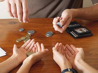 Семейный бюджет не резиновый - экономить можно и нужно!
