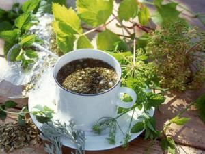 Если вы озаботились приведением своей фигуры в надлежащий вид, воспользуйтесь рецептами отваров из лекарственных трав.