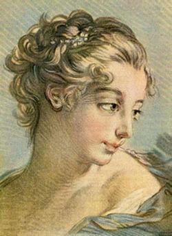 Фаворитка Людовика XV вошла в историю как некоронованная королева Франции