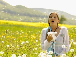 Народные методы лечения аллергии (полиноза). Рецепты народной медицины