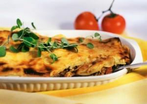 Вкусные  и простые рецепты овощных запеканок