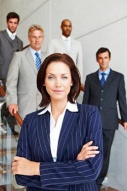 Женщина и карьера: отношения с коллегами