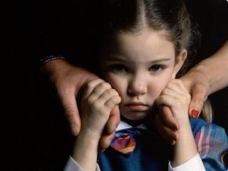 Развод или большие проблемы маленького ребенка