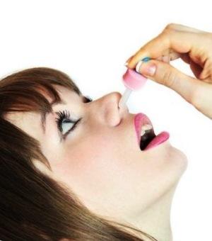 Вазомоторный ринит: лечение народными средствами