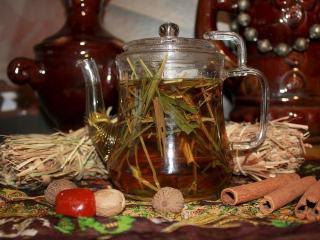 Чудесные свойства зеленого чая