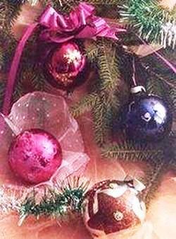 Рукоделие к Новому 2014 году Лошади и Рождеству 2014