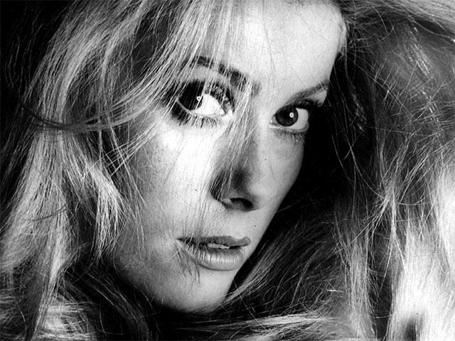 Секреты стиля и красоты Катрин Денев
