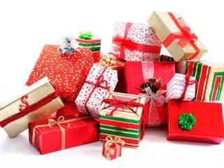В какой день покупать подарки?