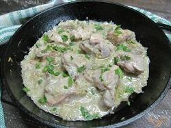 Как приготовить вкусное блюдо из кролика