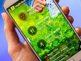 Мобильные приложения для здоровья. Топ-7