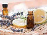 Лечение кашля эфирными маслами