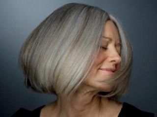 Ранняя седина. Причины появления и способы предупреждения раннего поседения волос
