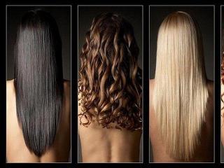 Окрашивание волос. Двенадцать рецептов натуральных красителей