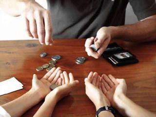 Раздельный семейный бюджет – плюсы и минусы