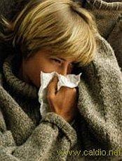 Насморк. Народные методы лечения насморка