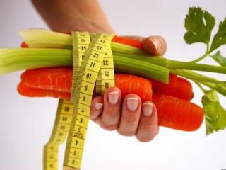 Лечение ожирения: продукты и лекарственные растения от ожирения