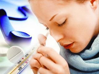 Профилактика гриппа, народные рецепты