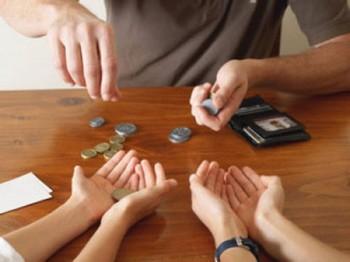 Семейный бюджет хорошей хозяйки