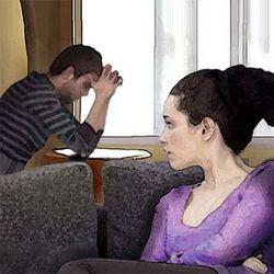 Проблемы повторного брака