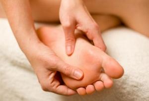 Как избавиться от мозолей на ногах в домашних условиях Блог 52