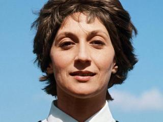 Софико Чиаурели. Красота с большой буквы