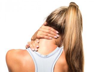 Изометрические физические  упражнения для укрепления мышц шеи