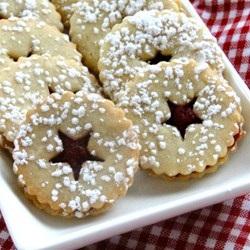 Вкусные рецепты приготовления печенья