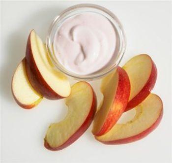 Кефирно яблочная диета результаты 7