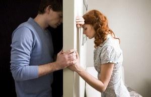 Думайте семь раз прежде, чем не только разрушить семью, но и просто изменить жене - в этом что-то есть…
