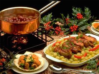 Рецепты блюд из кролика