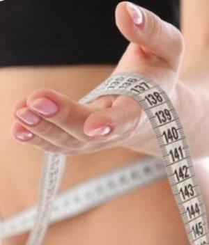 Три этапа правильного похудения.