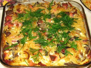 3 рецепта приготовления макарон