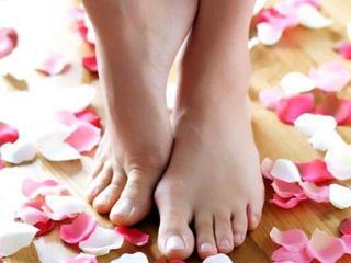 Ухаживайте за ногами (рецепты красоты ваших ног)