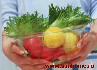 Лечебное питание при запорах (здоровое и лечебное питание)