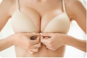 Как сохранить форму груди во время беременности и после рождения ребенка