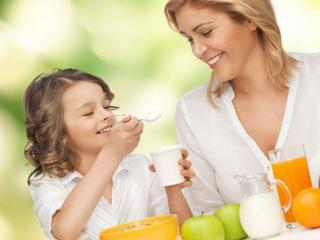 Витаминный календарь для детей