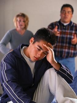 Отношения с подростками