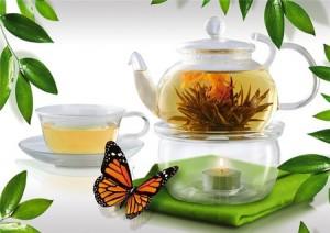 Про чай можно рассказывать бесконечно, но все равно вы услышите что-то новое и интересное!