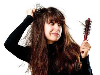 Выпадение волос: народные средства для красоты и здоровья волос