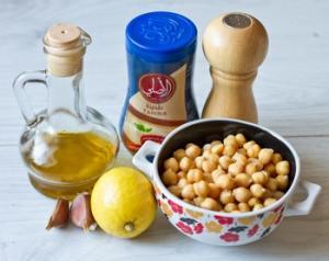 Все про хумус, а также рецепт приготовления хумуса в домашних условиях!