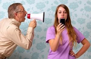 Мы говорим: «мой сын», «моя дочь», делая основной упор именно на слове «мой» и даже не задумываясь об этом.